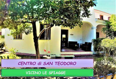 Mietobjekt Haus 107576 San Teodoro