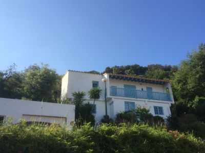 Mietobjekt Villa 107596 Argeles sur Mer
