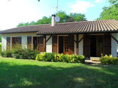 Mietobjekt Ferienunterkunft auf dem Land 107611 Langon