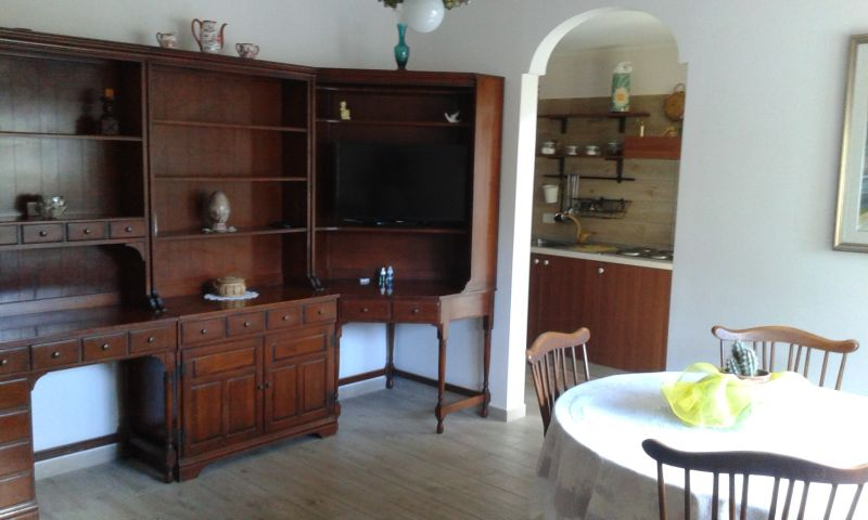 Schlafzimmer 2 Mietobjekt Fremdenzimmer 108638 Castellammare di Stabia