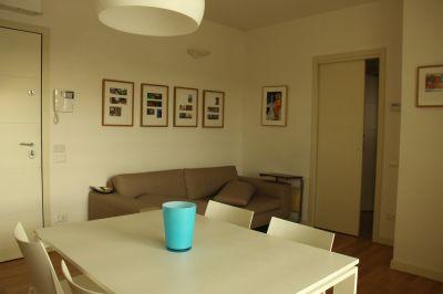 Aufenthalt Mietobjekt Appartement 109616 Rimini