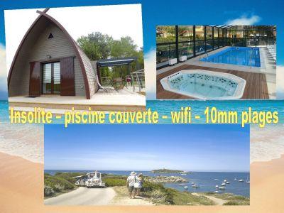 Mietobjekt Ferienunterkunft auf dem Land 110492 Arzal