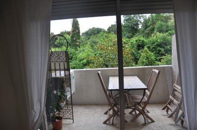 Terrasse Mietobjekt Appartement 111442 Saint Tropez