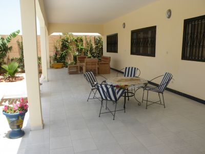 Mietobjekt Villa 111468 Saly