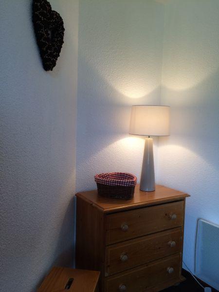 Schlafzimmer Mietobjekt Appartement 112201 La Clusaz