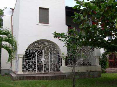Ausblick aus der Ferienunterkunft Mietobjekt Villa 65822 Malindi