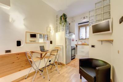 Aufenthalt Mietobjekt Appartement 67096 Rom