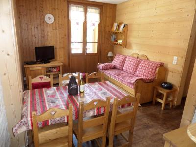 Mietobjekt Appartement 67767 Samoëns
