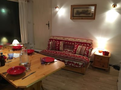 Mietobjekt Appartement 69456 Champagny en Vanoise