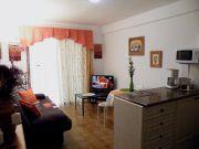 Ferienwohnung einer Wohnanlage in Los Cristianos für 2 bis 3 Personen
