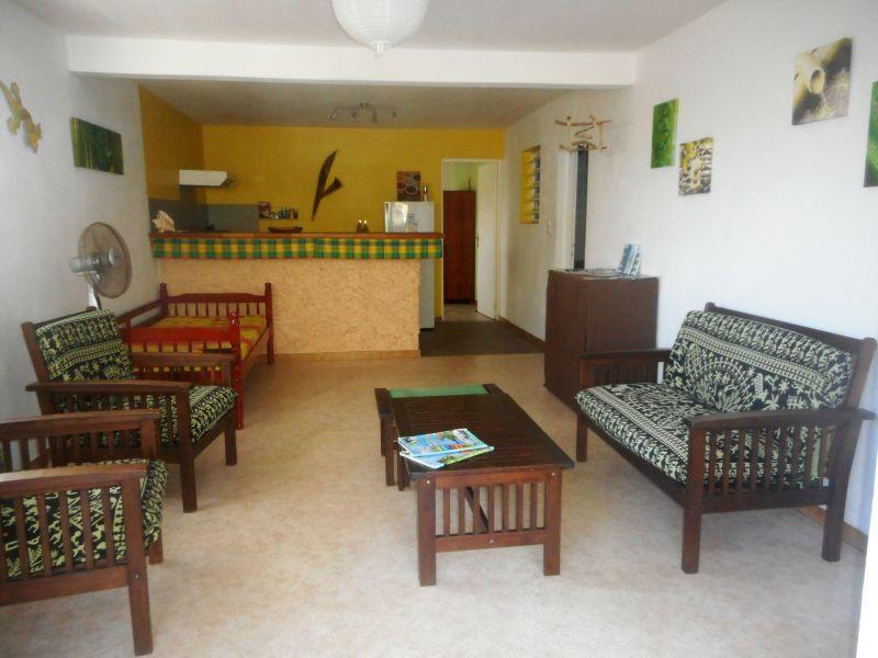 andere Mietobjekt Ferienunterkunft auf dem Land 71841 Sainte Anne (Guadeloupe)