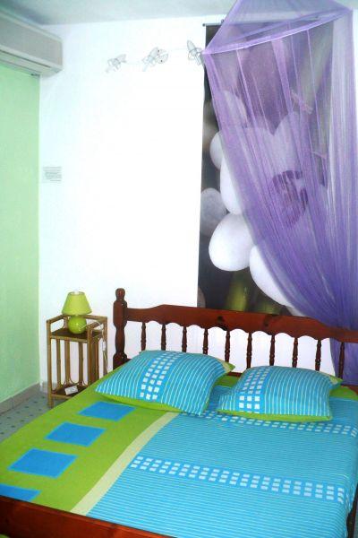 Schlafzimmer 2 Mietobjekt Ferienunterkunft auf dem Land 71841 Sainte Anne (Guadeloupe)