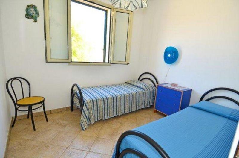 Schlafzimmer 3 Mietobjekt Villa 72212 Pescoluse
