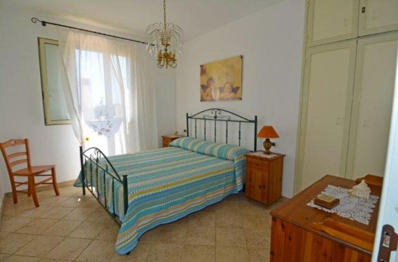 Schlafzimmer 1 Mietobjekt Villa 72212 Pescoluse