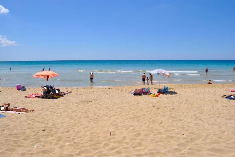 Strand Mietobjekt Villa 72212 Pescoluse