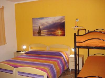Mietobjekt Appartement 74185 Capoliveri