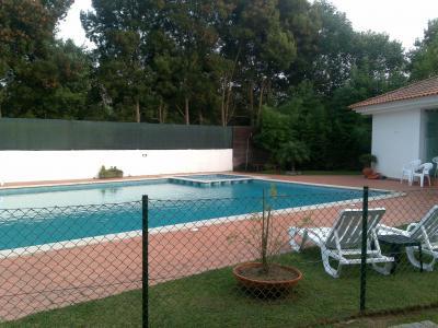Schwimmbad Mietobjekt Appartement 75950 Porto