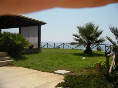 Garten Mietobjekt Appartement 76508 Sciacca