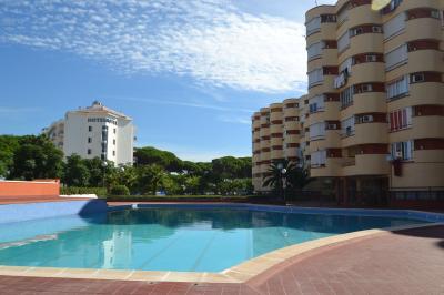 Schwimmbad Mietobjekt Appartement 77600 La Pineda