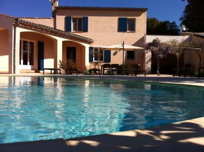 Ansicht des Objektes Mietobjekt Villa 77999 Allemagne en Provence