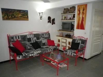Mietobjekt Appartement 78841 Saly