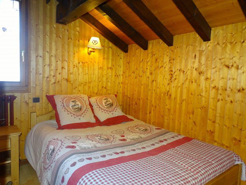 Schlafzimmer 2 Mietobjekt Chalet 80003 Les Gets