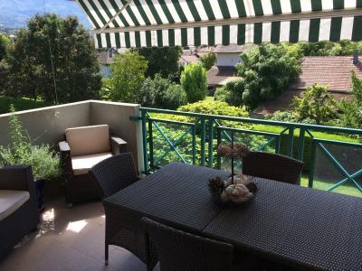 Mietobjekt Appartement 80483 Aix Les Bains