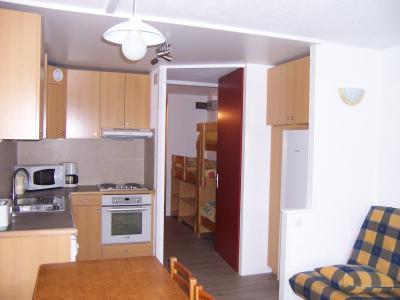 andere Mietobjekt Appartement 80526 La Mongie