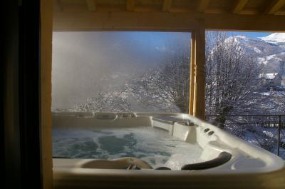 Mietobjekt Villa 81833 Saint Lary Soulan