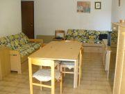 Ferienwohnung in Marina di Massa f�r 4 bis 6 Personen