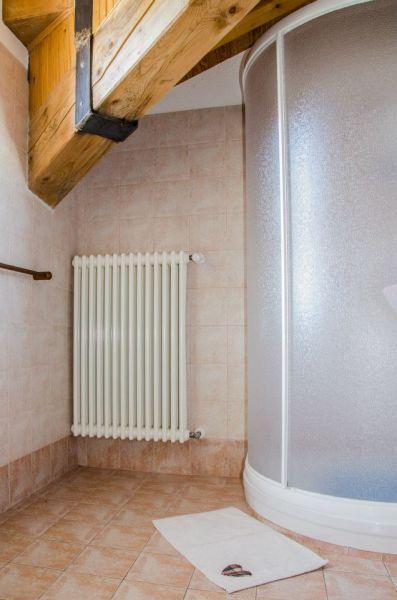 Badezimmer Mietobjekt Appartement 86799 Bionaz