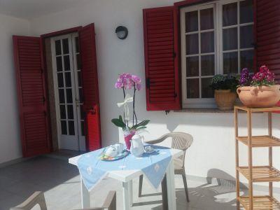 Mietobjekt Appartement 86843 Santa Maria di Leuca