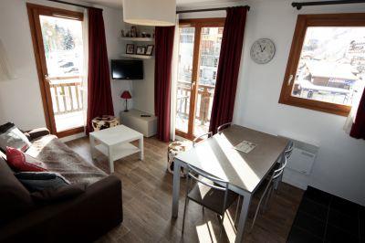 Aufenthalt Mietobjekt Appartement 87167 Les 2 Alpes