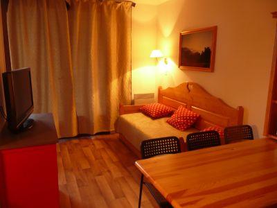 Mietobjekt Appartement 90529 Risoul 1850