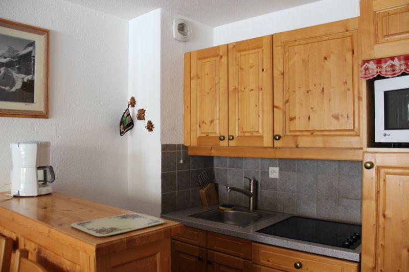 Kochnische Mietobjekt Appartement 92317 Valloire