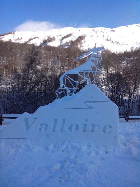 Mietobjekt Appartement 92317 Valloire