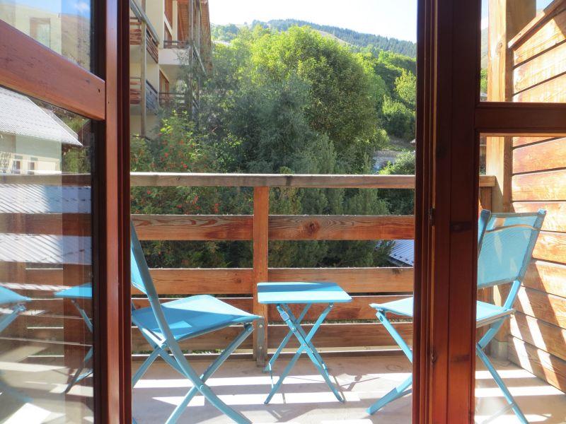 Balkon Mietobjekt Appartement 92317 Valloire