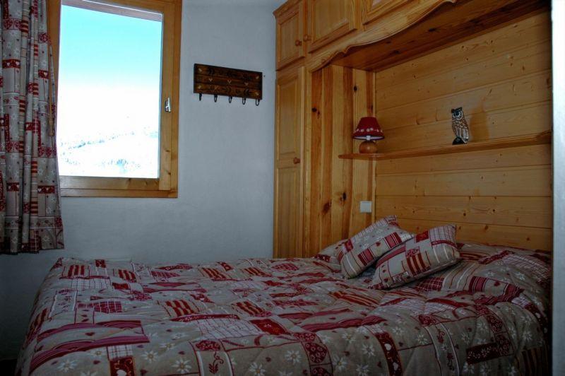 Schlafzimmer Mietobjekt Appartement 94862 Méribel