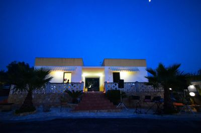 Mietobjekt Appartement 95183 Gallipoli