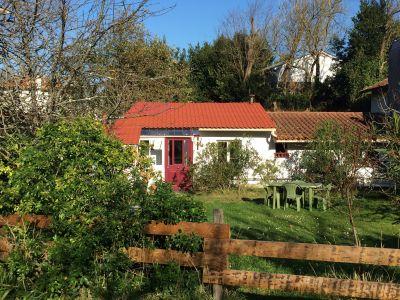 Mietobjekt Haus 95254 Anglet