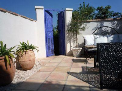 Mietobjekt Haus 95795 Saint Tropez