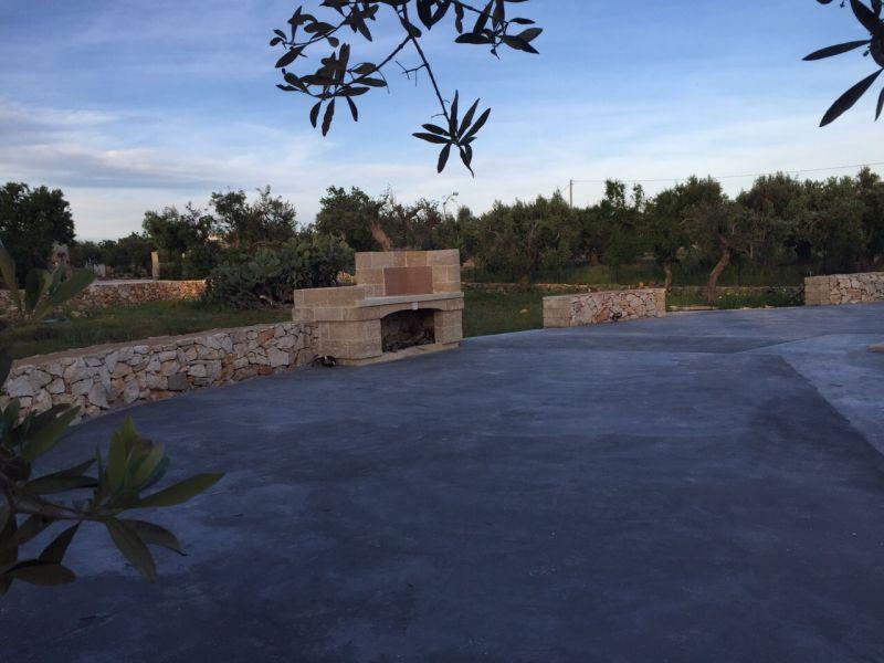 Mietobjekt Villa 95969 Gallipoli