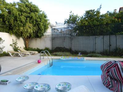 Schwimmbad Mietobjekt Villa 97072 Lissabon
