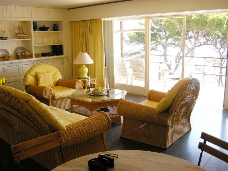 Esszimmer Mietobjekt Appartement 98168 Sant Antoni de Calonge