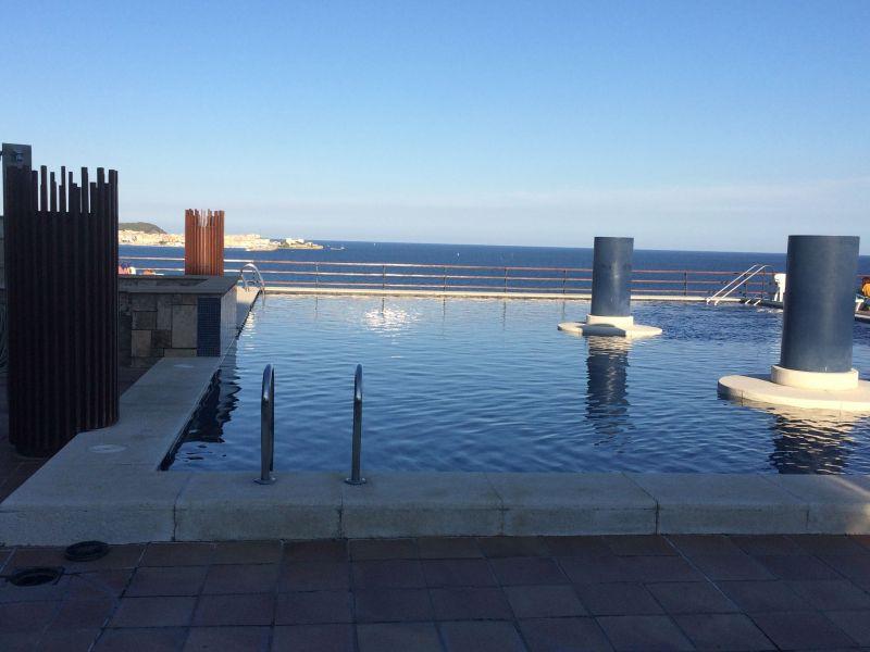 Mietobjekt Appartement 98168 Sant Antoni de Calonge