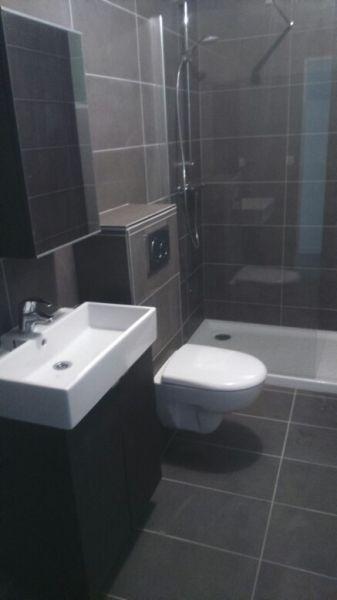Badezimmer 1 Mietobjekt Haus 98236 Wimereux
