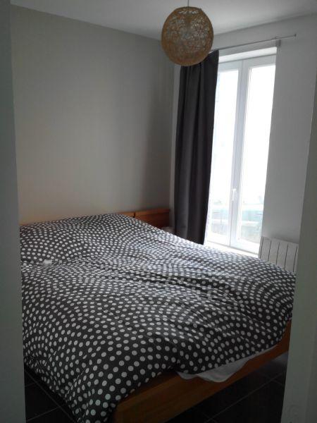 Schlafzimmer 1 Mietobjekt Haus 98236 Wimereux