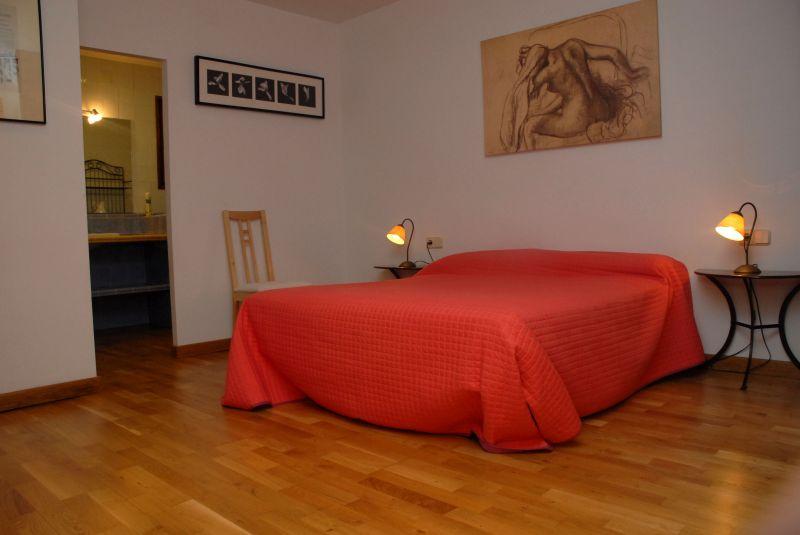 Schlafzimmer 1 Mietobjekt Ferienunterkunft auf dem Land 100163 Barcelona