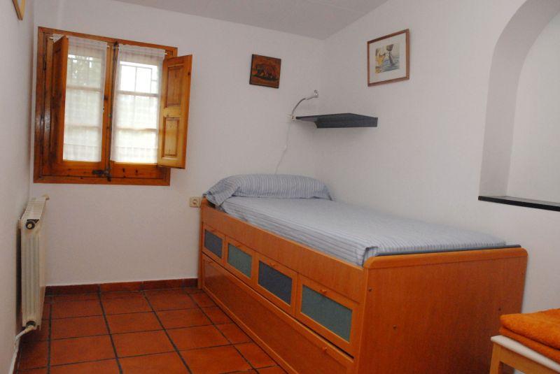Schlafzimmer 2 Mietobjekt Ferienunterkunft auf dem Land 100163 Barcelona