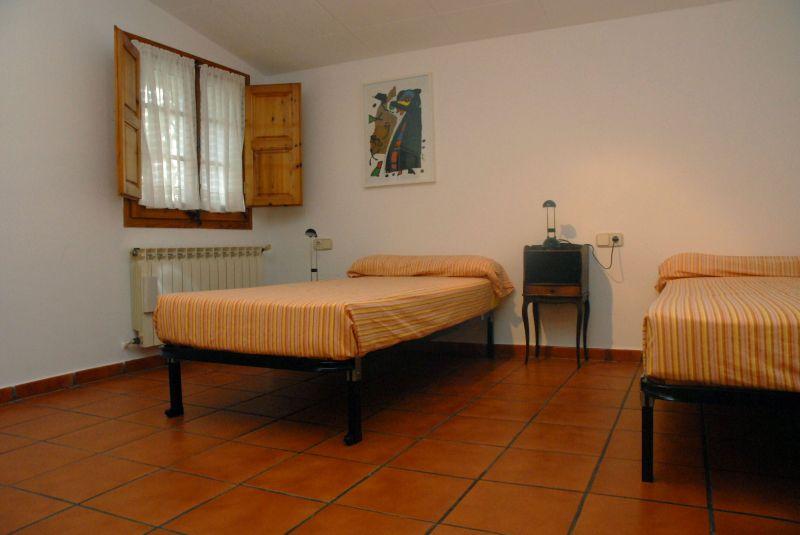 Schlafzimmer 3 Mietobjekt Ferienunterkunft auf dem Land 100163 Barcelona